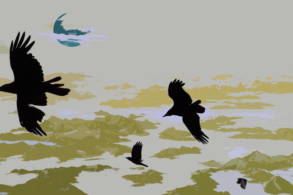 Ravens Ride